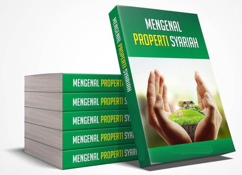 ebook Mengenal Properti Syariah