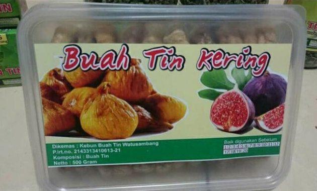 kavling buah tin - olahan buah 5