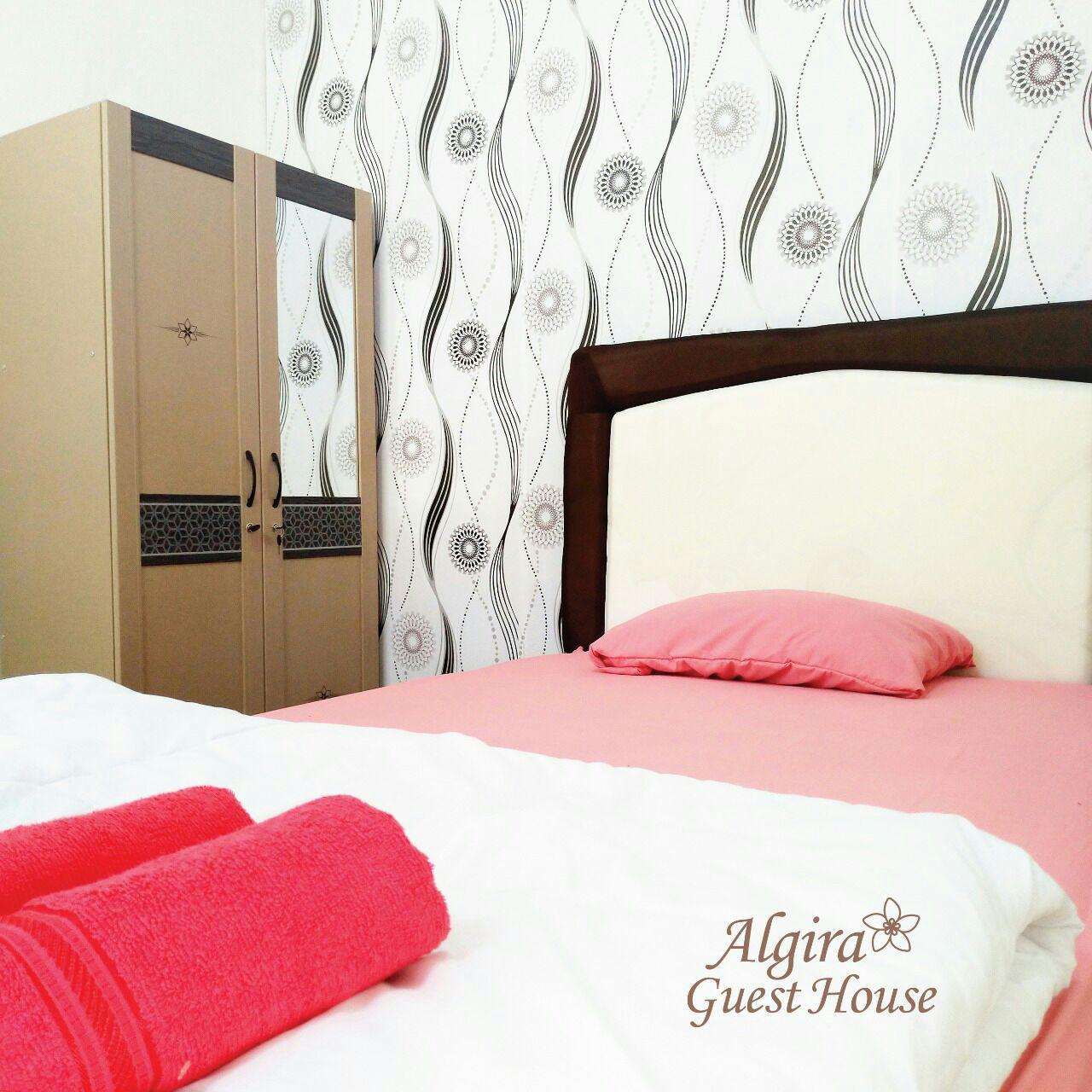 algira guesthouse full furnished