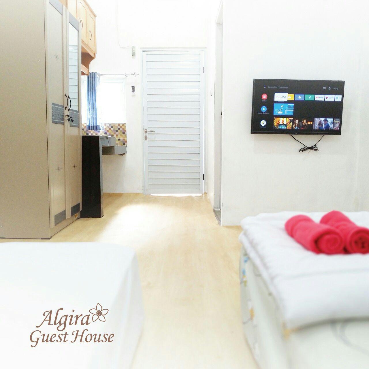 algira guesthouse gunungbatu full furnished