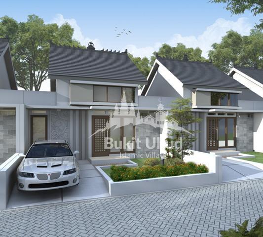 rumah tanpa bank