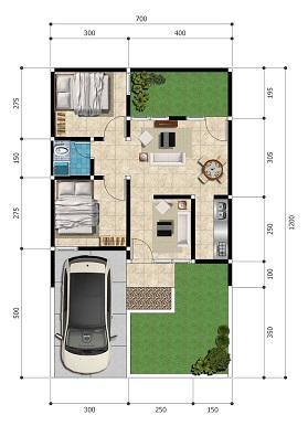 developer property syariah