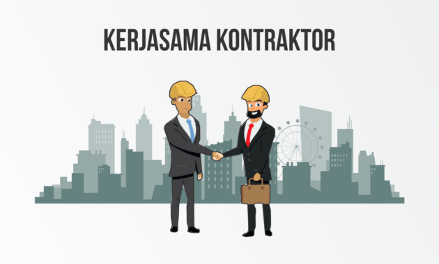 kontraktor property syariah