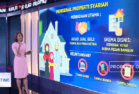 mengenal property syariah