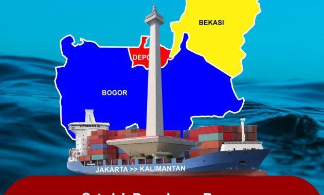 pengembangan kota Bogor