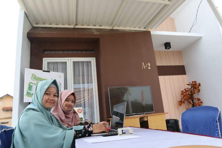 cluster syariah Kota Bogor-ayo